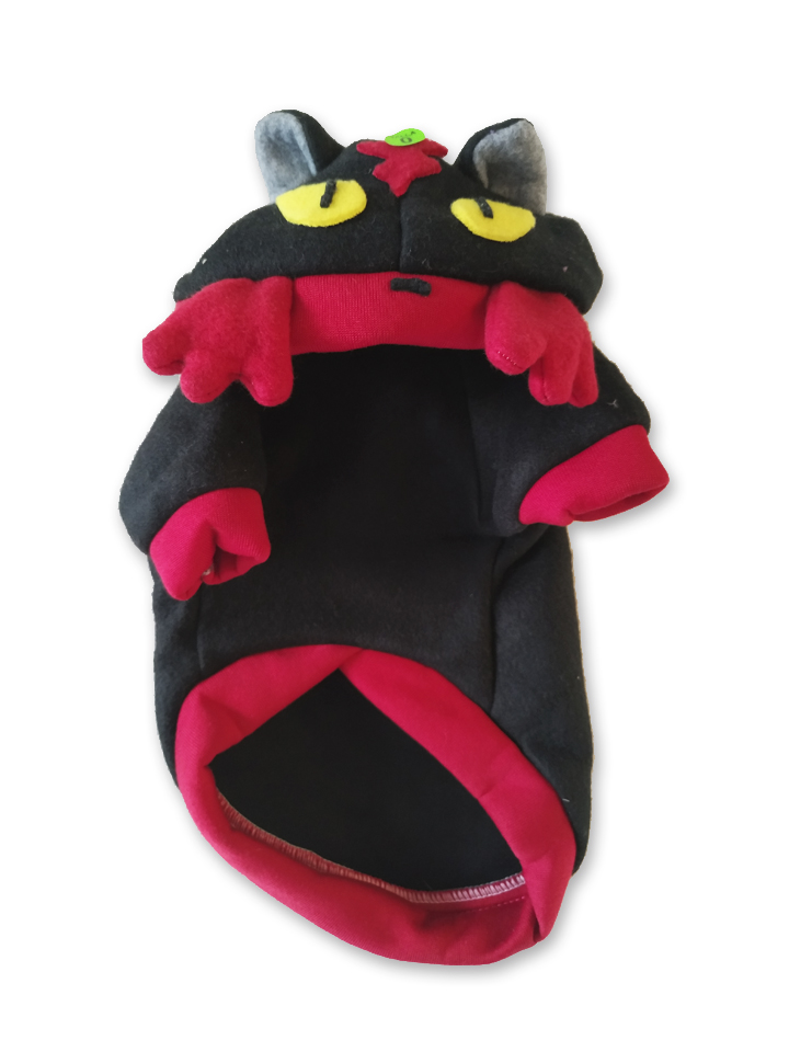 Disfraz de Monstruo