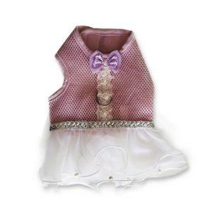 Arnés diseño vestido bailarina