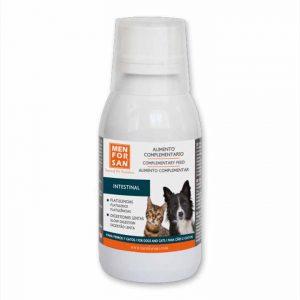 Alimento Complementario Intestinal para perros y gatos