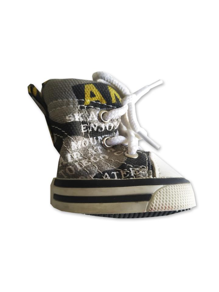 Zapatillas Jeans