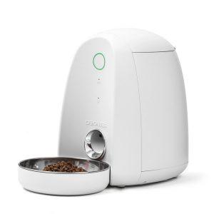 Mini Alimentador Inteligente